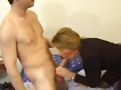 Mom, 18 19 Teens, Anal, Assfucking, French, Mature