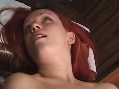 Orgasmic torture in Satan's   surgery