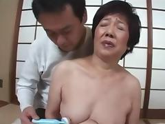 Asian Granny, Amateur, Asian, Granny, Japanese, Mature