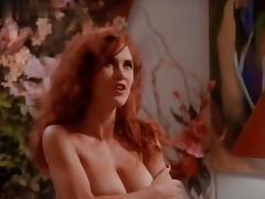 Julie Lynn Rubin,Amy Lynn Baxter,Isabelle Fortea,Joan Gerardi,Marilyn Chambers in Bikini Bistro (1995)
