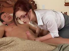 Angry, Angry, Blowjob, Close Up, Couple, Cowgirl