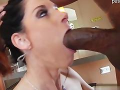 Vagina, Choking, Couple, Deepthroat, Gagging, Mature
