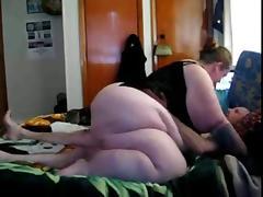 Big Booty BBW Riding